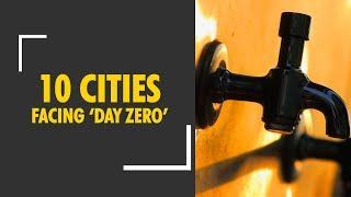 World Water Day: Bengaluru heading towards