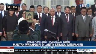 Download Video Perjalanan Karier Komjen Syafruddin Dari Wakapolri Menjadi Menteri MP3 3GP MP4