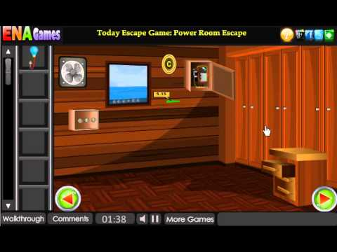 Lakeview Room Escape Walkthrough Youtube