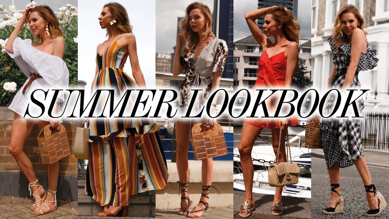 [VIDEO] - SUMMER LOOKBOOK 2018 | Asos haul & try on! 6