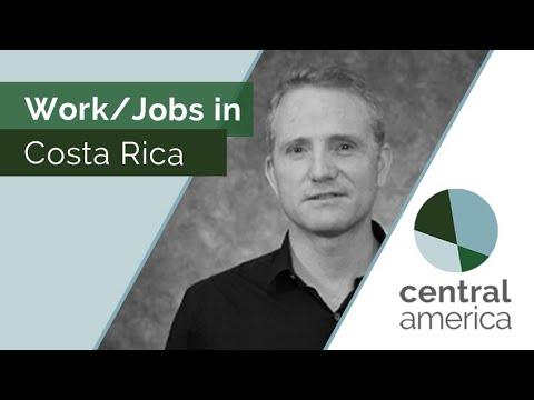 Working & Jobs In Costa Rica