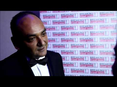 Nader Halim, General Manager - Hilton Salalah