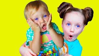 Peek-a-Boo   Peek-a, peek-a, peek-a-boo!   동요와 어린이 노래   어린이 교육   Olivia Kids Tube!!!