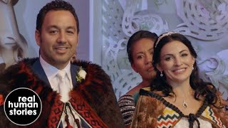 The Best Cross Culture Wedding