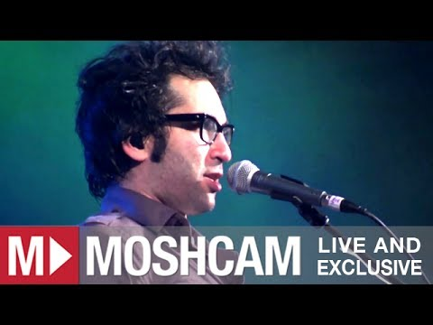 Motion City Soundtrack - Everything Is Alright | Live in Sydney | Moshcam