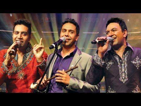Punjabi Virsa 2011 -Melbourne Live - Part 2 (Full Length)