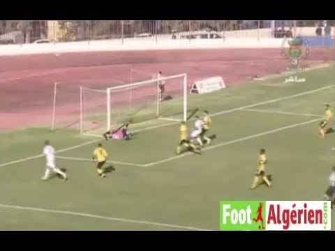 Ligue 2 Algérie (1re journée) : Olympique Médéa 2 - 0 USM Harrach