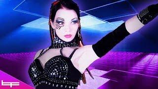 UNSEEN Footage! | Brioni Faith - Oblivion (Giulio Remix) | Industrial Dance
