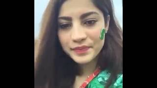 Neelam Muneer okay y Khan Hot New Live Mujra Cam Sex on 14 August