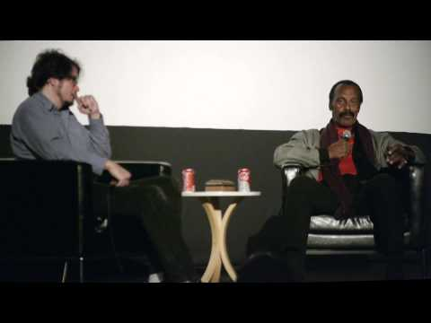 Moviemaker Dialogue with Fred Williamson (3/5/14)