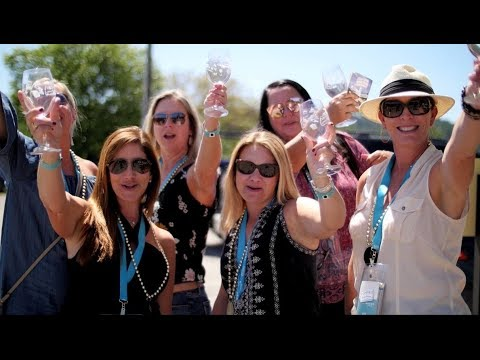 Passport to Dry Creek Valley - Sonoma Wine Country's Premier Wine & Food Festival