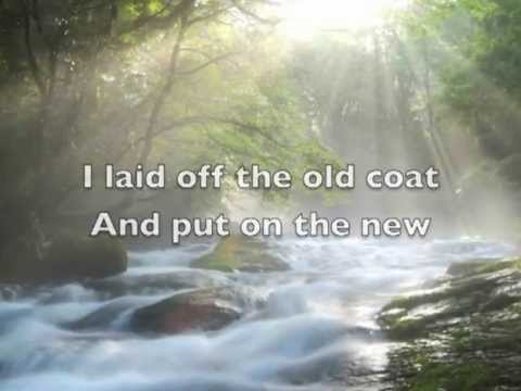 Ralph Stanley- Two Coats w/ Lyrics