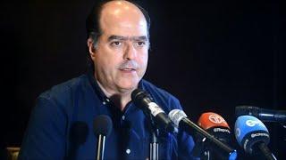Maduro poderia adiar eleições thumbnail