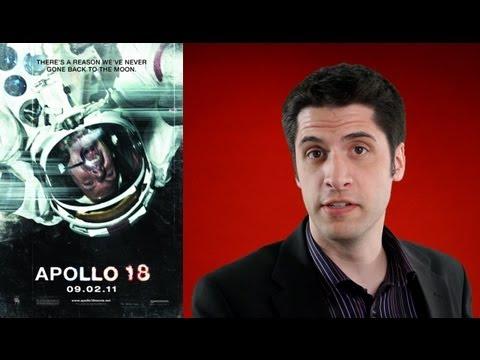 Apollo 18 movie review