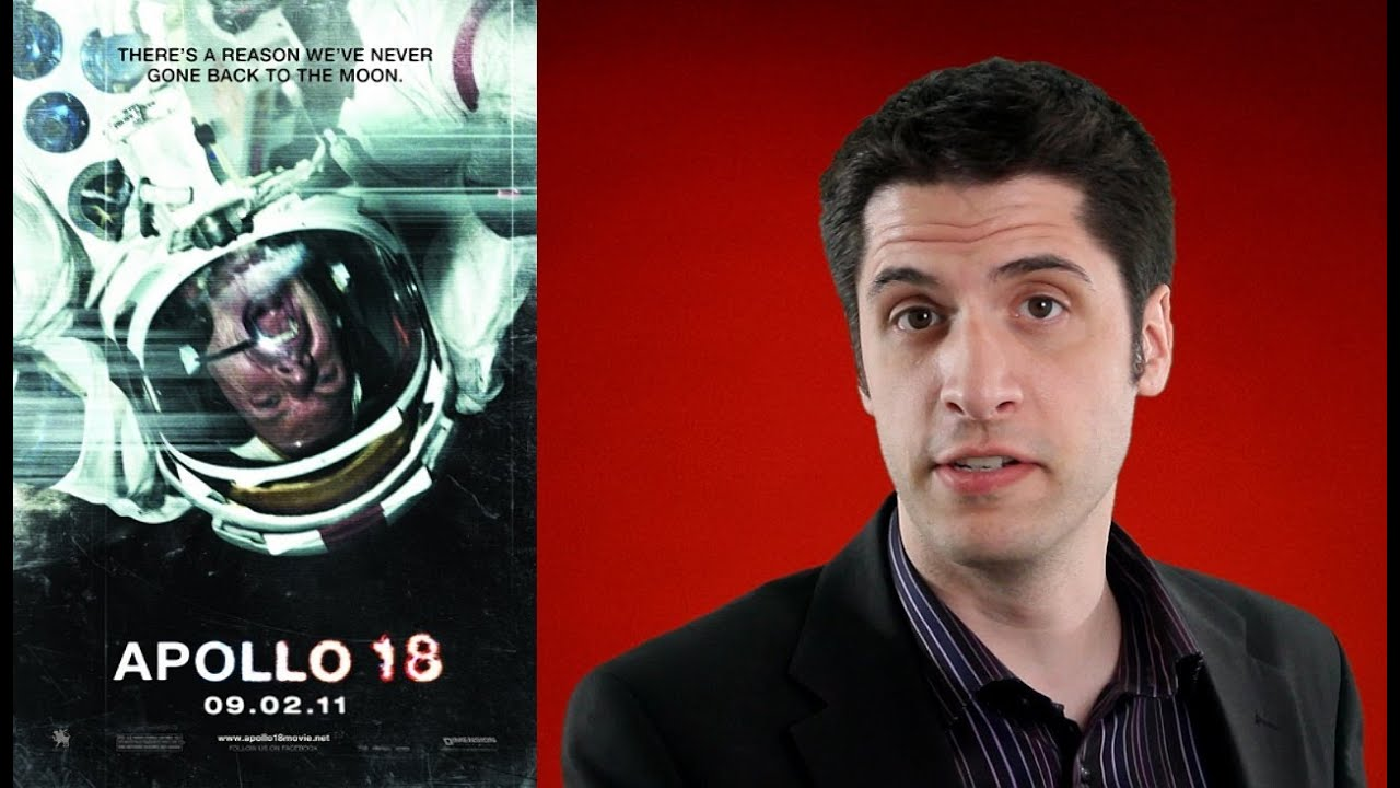 Apollo 18 movie review - YouTube
