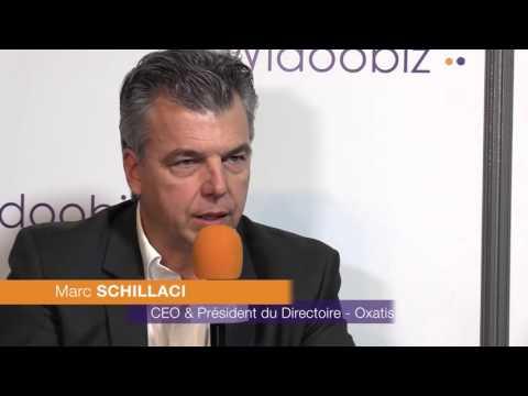 SDE Marseille : Marc Schillaci, Oxatis