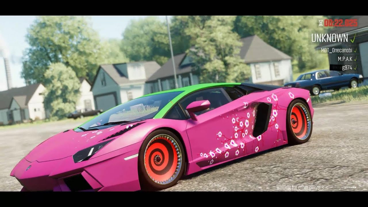 The Crew Wild Run   Italian Spirit Summit PvP (Lamborghini Gallardo,  Aventador, Ferrari 458)   YouTube