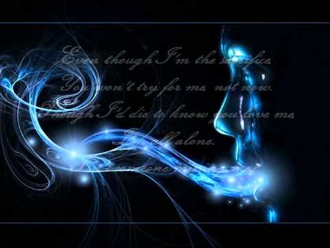 Evanescence-Missing-Lyrics