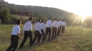 Shira Chadasha Boys Choir Gam Ki Eilech