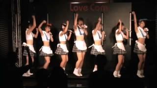 2013/08/13 大阪 Lovecom Theater 名古屋CLEAR'S @ ドレミファンタステ...