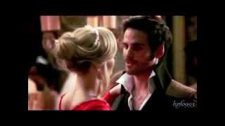 Killian (Hook) & Emma- Can't Help Falling In Love Thumbnail