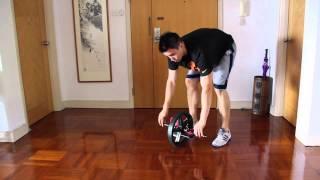 BNS Video Blog 第一集: Ab Rollout 超級有效的腹肌練習