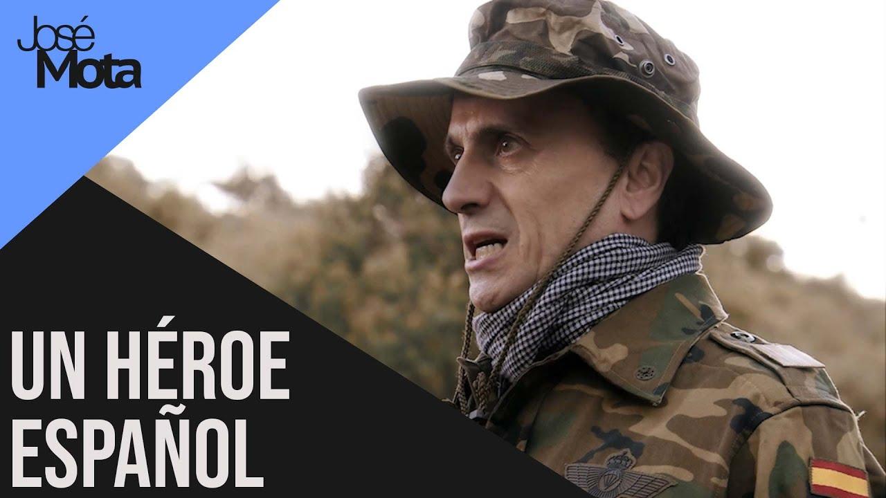 Download Un héroe español | José Mota