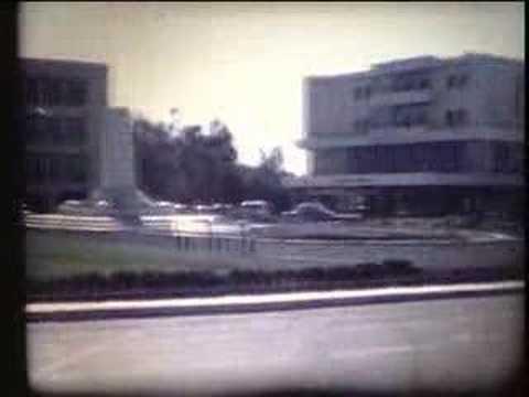 Diego Suarez 1972 - Part 1