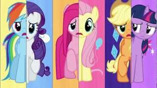 My Little Pony: Friendship is Magic - What My Cutie Mark Is Telling Me [1080p]