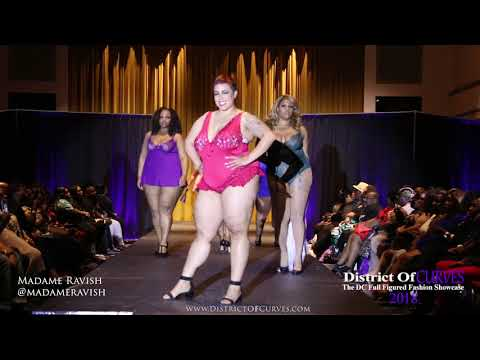 Curvy Women Can Do it All!- Mademe Ravish Lingerie. http://bit.ly/2HOChP6