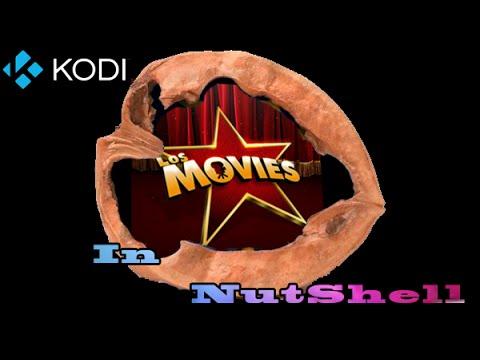 Download Los Movies Addon in A Nutshell (XBMC-KODI)