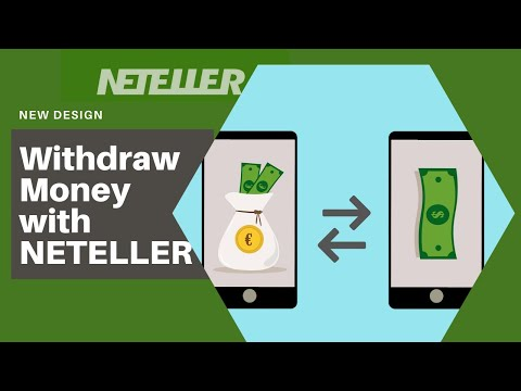How To Withdraw Money To Bank Account Using Neteller Wallet 2020 New Desgin