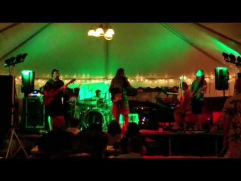 Unity the Band @ the Twisted Fisherman in Milwaukee 2017
