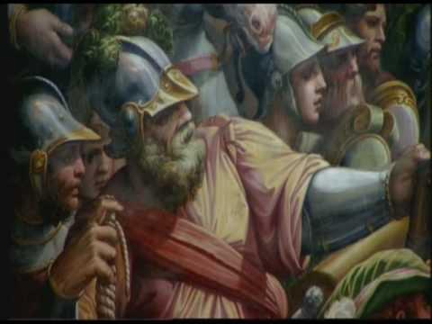 BBC - Travels with Vasari Part 2, 2-4