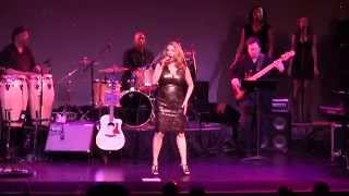 Barbie Anaka featuring Chad Quist - Second Skin (Live at The Triple Door, Seattle WA)