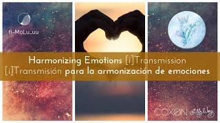 Gambar cover LL | Transmuting anger, sadness & despair | Transmutación de rabia, tristeza & desesperanza