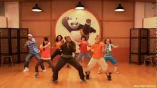 How To Do The Panda Dance - Featuring Ross Lynch
