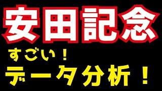 【最速予想】2020年 安田記念データ分析【アーモンドアイがくる!】