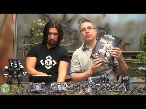 New Tau Stormsurge Review - Matt and Dave Tau Reviews Ep 1