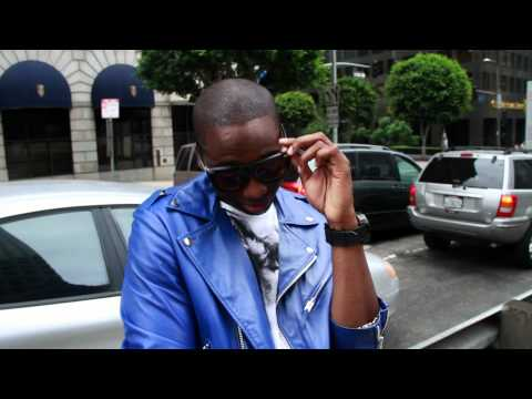 Loick Essien - Me Without You - Behind The Scenes