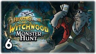 Deathrattle Houndmaster | Part 6 | Let