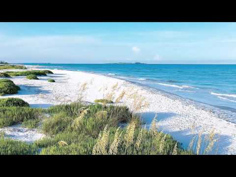 Tampa Bay Lightning: Braydon Coburn & Erik Condra talk about the ocean & water & keeping it clean