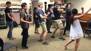 In Class Teaching Episode 2: The Wobble