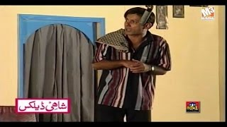 sikander sanam and saleem afridi hera pheri pakistani comedy stage show