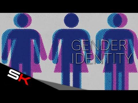 Gender Identity - Silence Kills