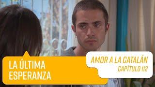 Capítulo 112   Amor a la Catalán