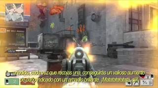Gotham City Impostors Free DLC #2 Trailer (Subtitulado) Xbox Live  PC  PS Network682