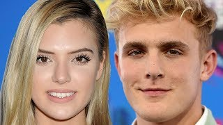 Jake Paul Reveals Reunion with Alissa Violet and Team 10 | Hollywoodlife