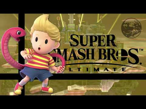 Mother 3 Love Theme - Super Smash Bros. Ultimate Soundtrack thumbnail