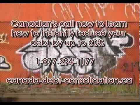 canada bad credit debt consolidation loans.avi